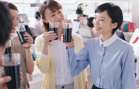 コーヒーサーバーがレンタルできるネスカフェアンバサダーとは?
