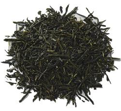 ほんのりとした旨味の中にすっきりとした渋味が感じられるお茶。