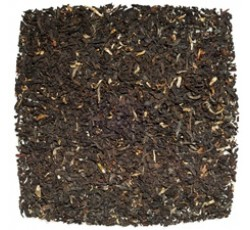 イギリスの伝統茶。程よい渋みとまろやかな飲み口が同居する