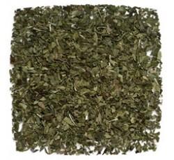 刺激な味わいが欲しいなら有機栽培によるミントの葉を用いたこのお茶 アイスミント