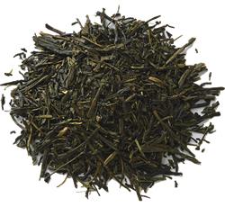 旨味と渋味が程よく調和した、香り高く清涼感あるお茶