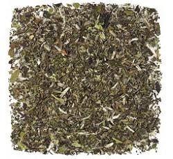 メロンのようなフレッシュで甘い香りをもつ希少な白茶