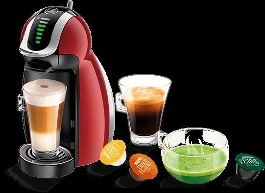 ネスレの大人気コーヒーメーカー「ドルチェグスト」の実力