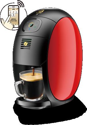 ネスレの人気コーヒーメーカー「バリスタアイ」の特長は?
