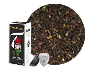 スペシャルT 茶葉