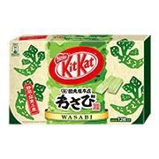 キットカット ミニ 田丸屋本店わさび 12枚