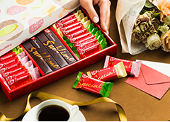キットカット ショコラトリー ギフトボックス 24個