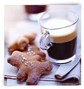 アフタヌーンコーヒー