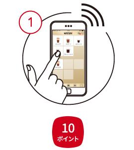 「ネスカフェ ワクワクポイント」を貯める5つの方法