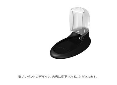 バリスタ アイ 用 2L水タンク