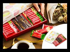 キットカット ショコラトリー ギフトボックス