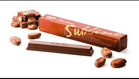 キットカット ショコラトリー サブリムミルク