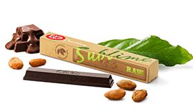 キットカット ショコラトリー サブリムロー