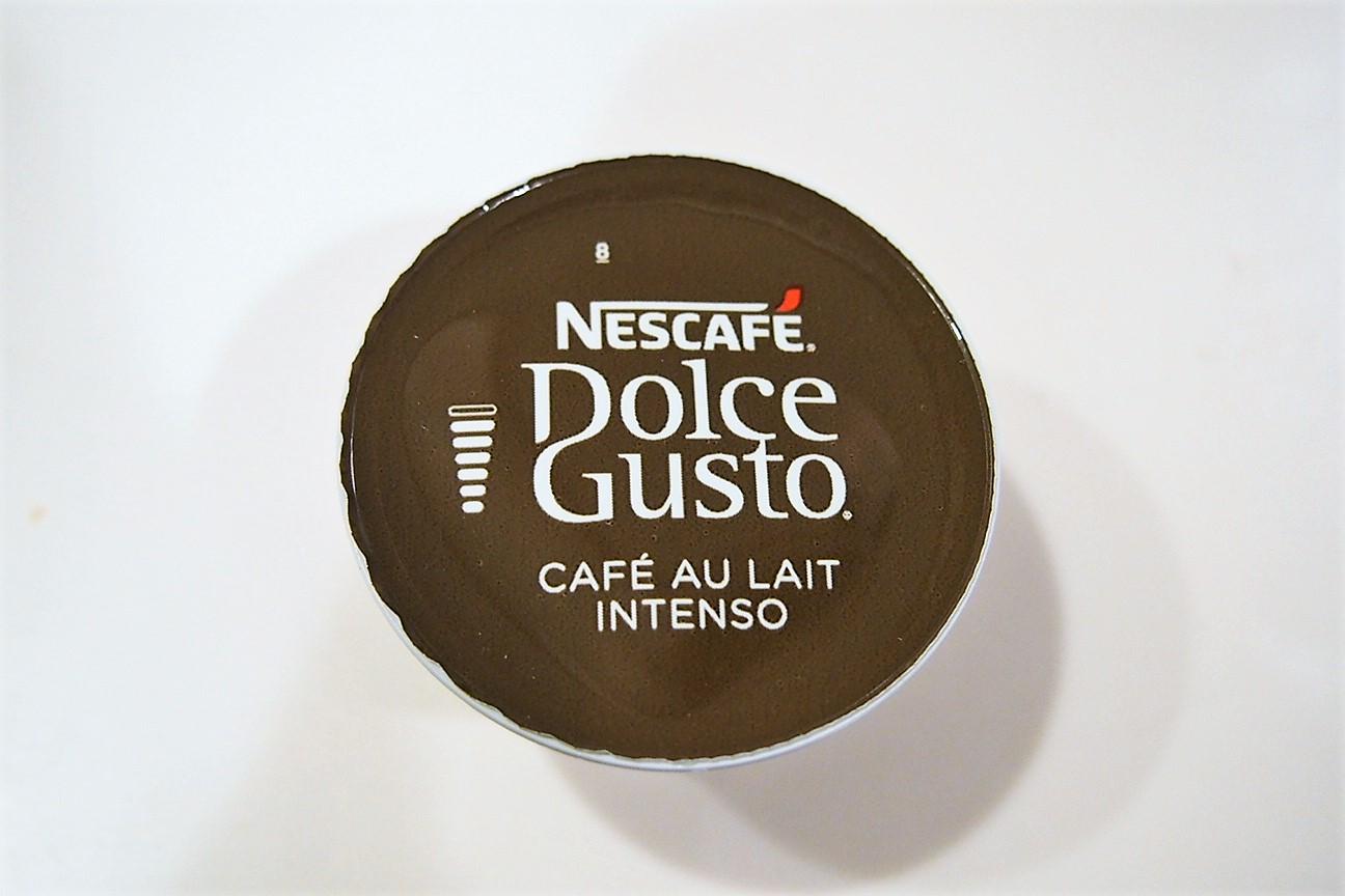 カフェオレ インテンソ