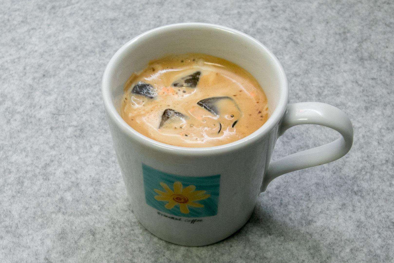 マグサイズブラックコーヒー