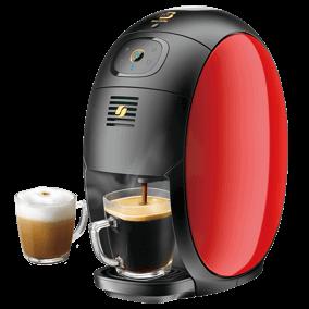 簡単に詰め替えできる!ネスカフェのバリスタアイで楽しいコーヒータイムを♪