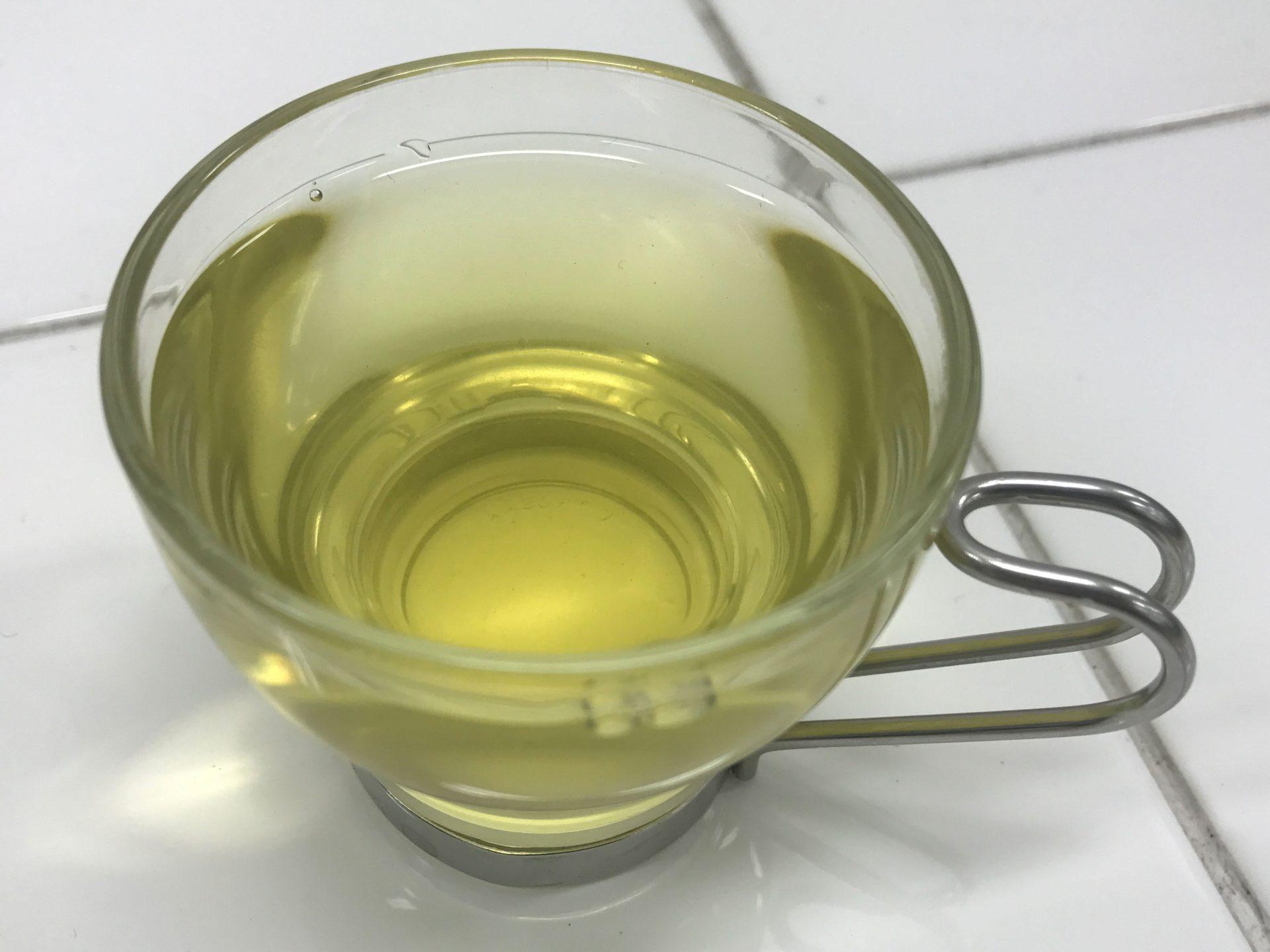 玄米茶 京の匠福寿園