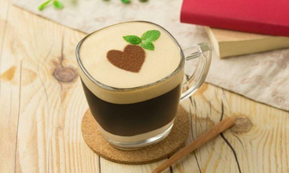 【レシピ】泡ふわティラミス風♪ネスカフェ アイスクレマコーヒー