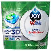 ジョイ ジェルタブ 食洗機用洗剤 21個入り (330g)