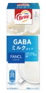 ネスレ ブライト GABAミルクタイプ 5本入り