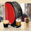 ネスカフェゴールドブレンドバリスタアイで、本格的コーヒーが手軽に飲める!