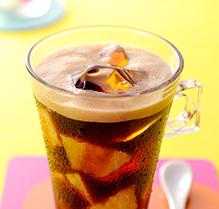 ネスカフェドルチェグスト トロピカルアイスコーヒーの作り方の詳細はこちらから