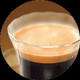 エスプレッソタイプコーヒー